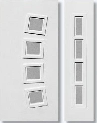 panel B130+B131