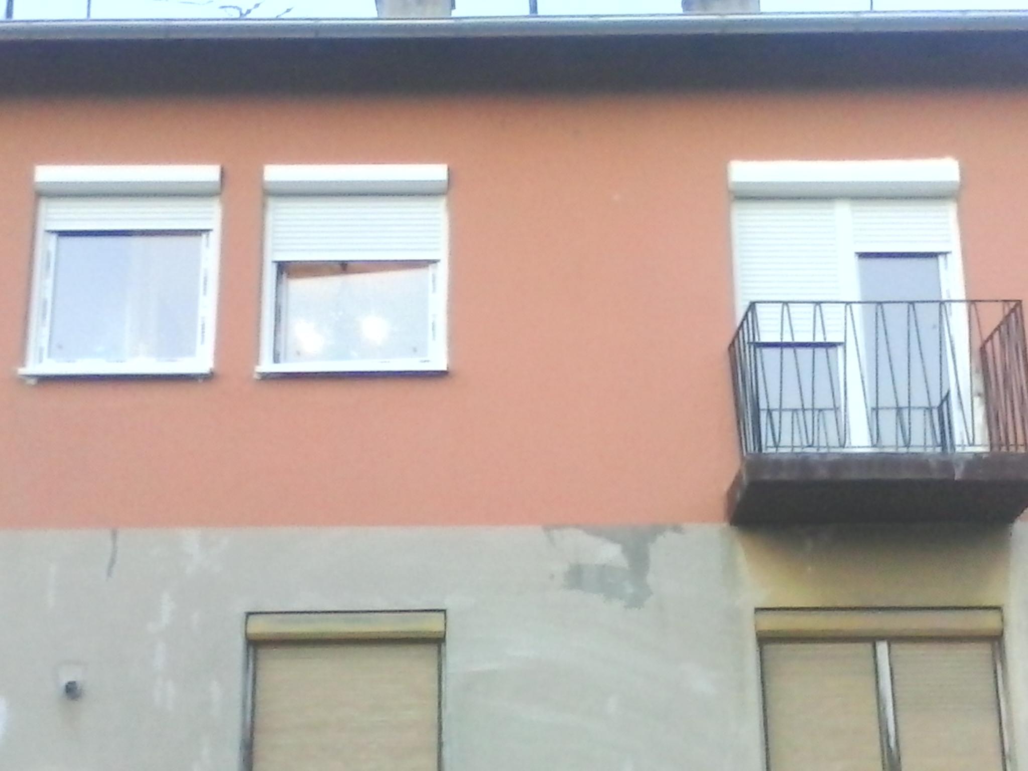 balkonska vrata + prozori