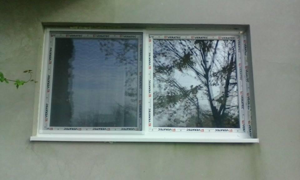 pvc prozor - pvc ablak