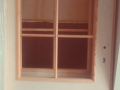 drvena vrata sa resetkama