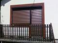 spoljna roletna balkonska vrata i prozor