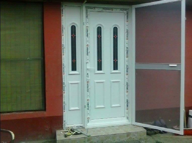 vrata ukrasni panel